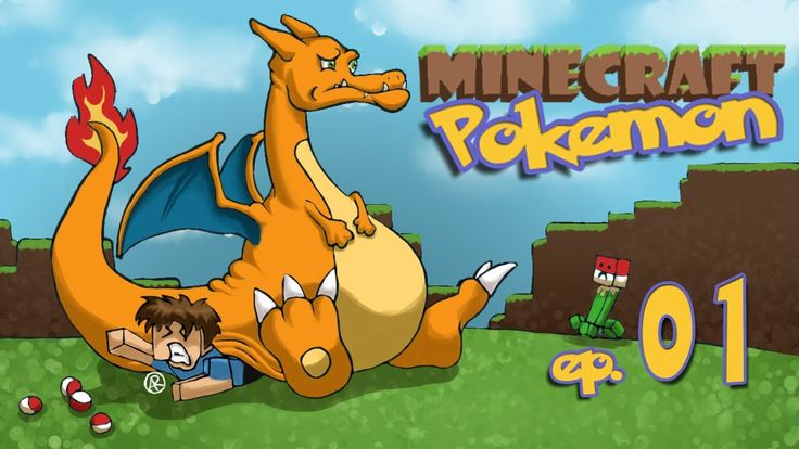 Minecraft Pokemon / Pixelmon Part 1 - We begin an adventure in a new land with the ultimate quest to catch 'em all. Minecraft Pokemon has just been recently updated to include more than 150 Pokemon, new tms, items, badges, and more! Subscribe to see more Minecraft Pokemon! SuperRoboPlay Pokemon series: Minecraft Pokemon playlist: Buy Minecraft: Download Pixelmon mod: Twitter: Facebook: TwitchTV: Cool Blast Kevin MacLeod (incompetech.com) Licensed under Creative Commons: By Attributio...
