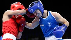 Canada's boxers are off to a strong start at Rio 2016. A day afterArthur…