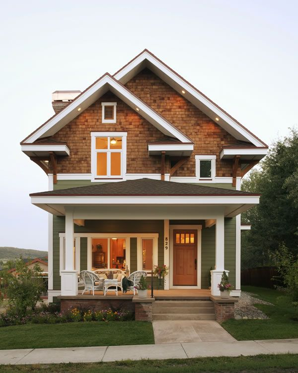 house plans home plan details portland craftsman