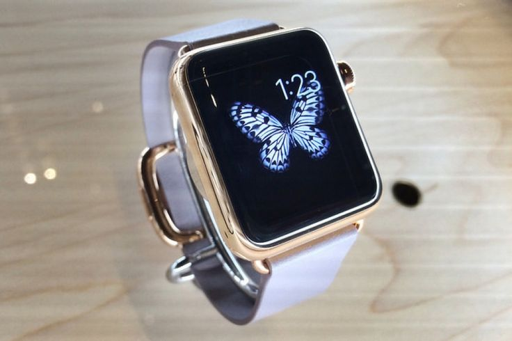 Apple has introduced their Apple Watch models and many users are eager to purchase them. Without doubt, smartwatch industry is...