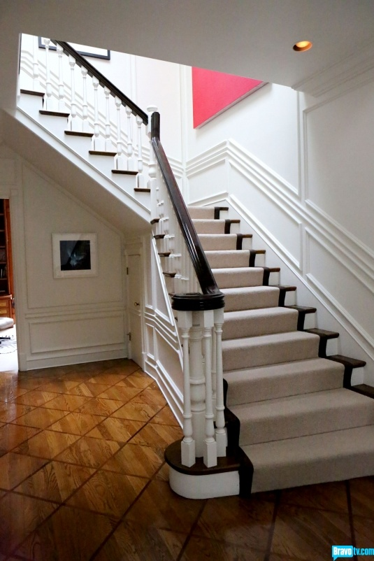 hmmmm for wall trim along stairs long boxes or short on wall trim id=28304
