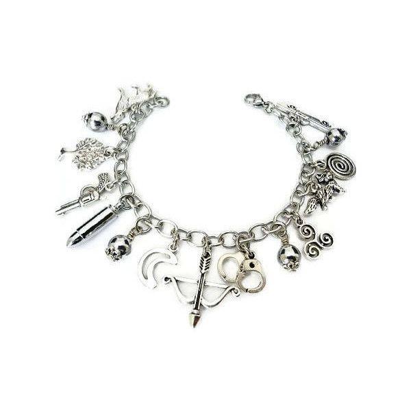 Wolf Charm Bracelet: Best 25+ Wolf Jewelry Ideas On Pinterest