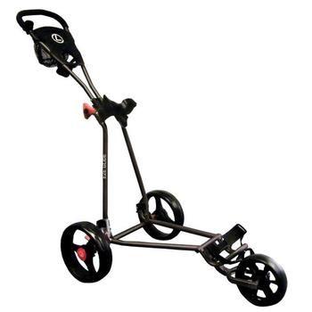 Longridge EZE Glide Cruiser 3 Wheel Trolley: Longridge - EZE Glider 3 Wheel Golf Trolley / Cart The… #GolfClubs #GolfClothing #GolfSale