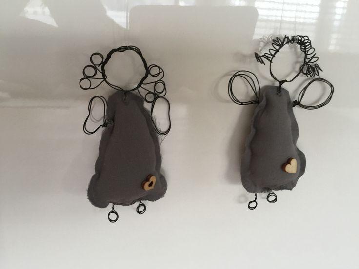 902 besten ☆ Wire Crafts ☆ Bilder auf Pinterest | Kabelskulpturen ...