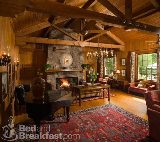 Bed And Breakfast Seminars In Colorado