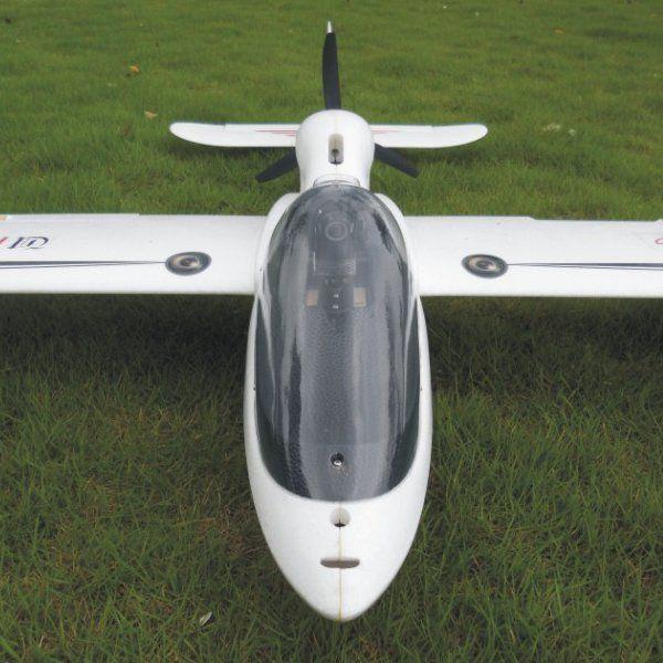 Finwing Penguin V2 1720mm Envergadura EPO FPV Aviones RC Avión KIT
