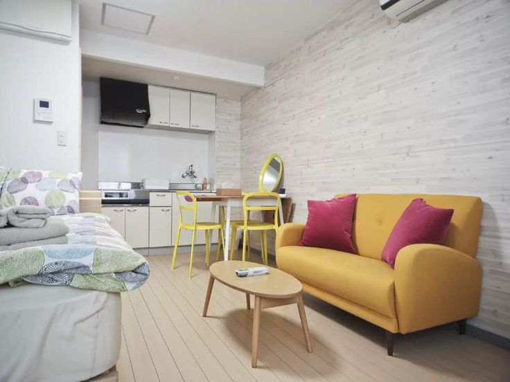 Tokyo EX Studio Modern Apt near Tokyo Station Japan, Asia The 1-star EX Studio Modern Apt near Tokyo Station offers comfort and convenience whether you're on business or holiday in Tokyo. The hotel has everything you need for a comfortable stay. Take advantage of the hotel's free Wi-Fi in all rooms, portable wi-fi rental, private check in/check out. Guestrooms are fitted with all the amenities you need for a good night's sleep. In some of the rooms, guests can find clothes rac...