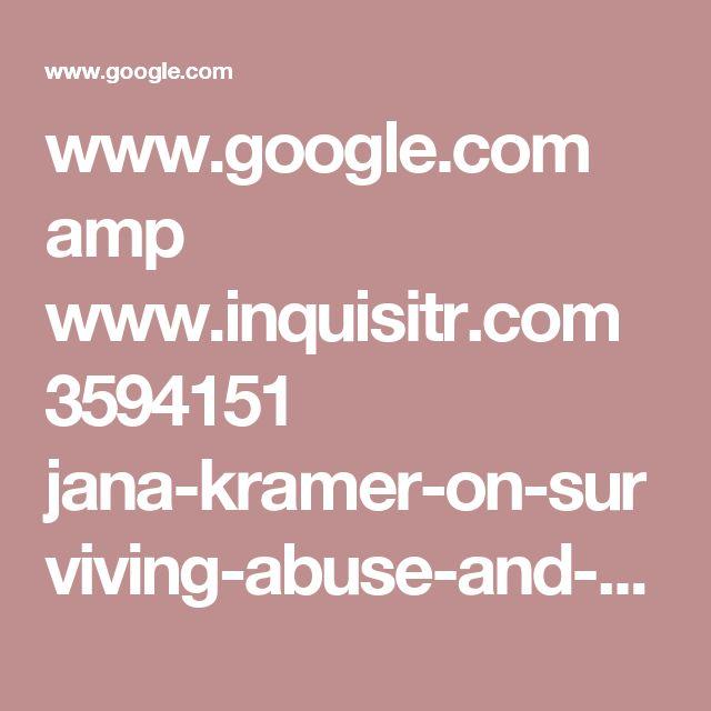 www.google.com amp www.inquisitr.com 3594151 jana-kramer-on-surviving-abuse-and-giving-her-estranged-husband-a-second-chance amp