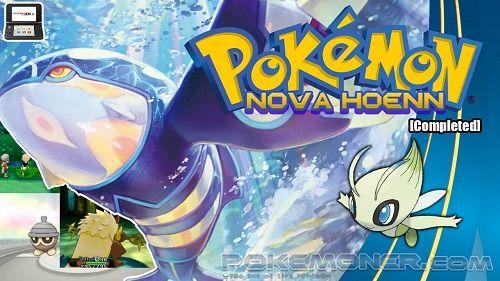 http://www.pokemoner.com/2017/09/pokemon-nova-hoenn.html Pokemon Nova Hoenn  Name: Pokemon Nova Hoenn Remake From: Pokemon OR/AS Remake by: Punxhi05 Description: Hace mucho tiempo un singular Pokémon viajaba por los bosques de todas las épocas. En uno de ellos entró en contacto con una extraña piedra que hizo que la oscuridad de su corazón lo poseyera provocando la máxima destrucción allá por donde pasaba. Este Pokémon se trataba de Celebi. Un tiempo más tarde los hombres crearon una piedra…