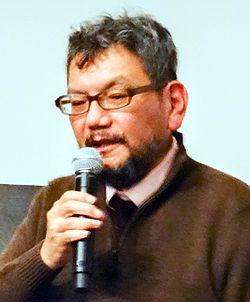 Hideaki Anno - Wikipedia