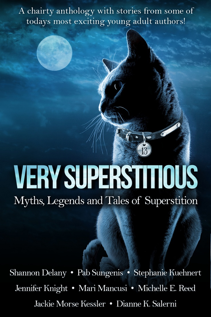 Sarit Yahalomi: Two For Thursday Book Blitz: Very Superstitiou