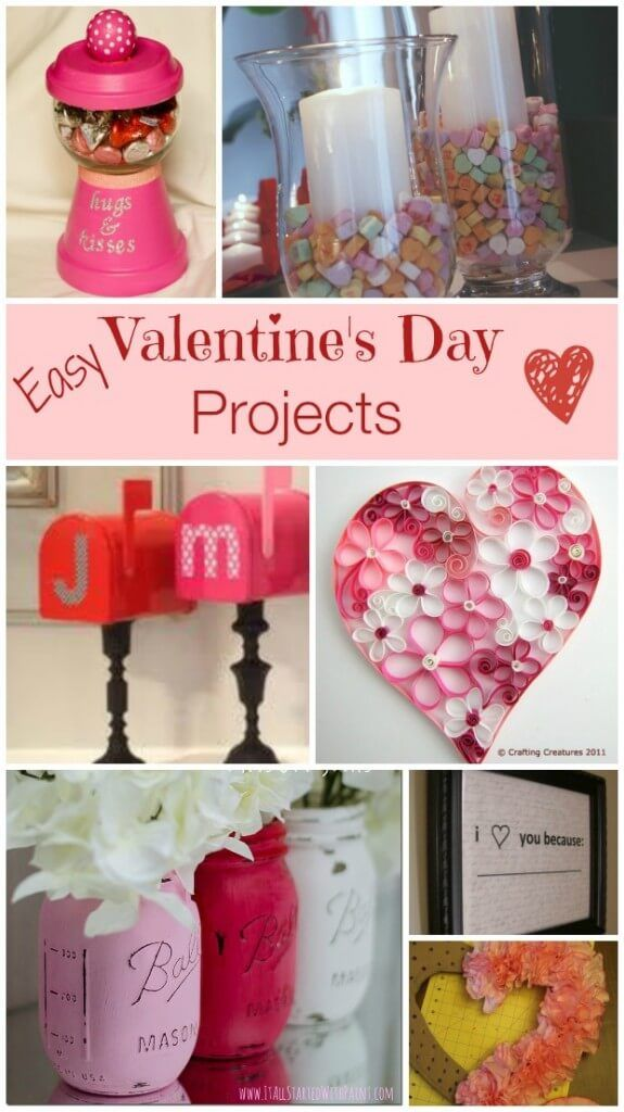 193 best Valentine\'s Day Crafts images on Pinterest | Funny ...