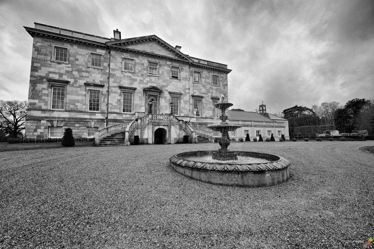 Luxury Wedding venue Botleys Mansion http://botleysmansion.co.uk