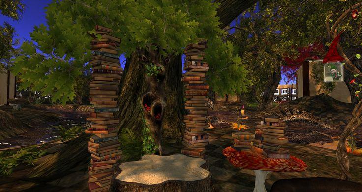 https://flic.kr/p/soepHm | Fantasy Faire 2015 - Sylvan of Spells