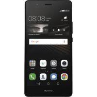 Telefon mobil Huawei P9 Lite, Dual Sim, 16GB, 4G, Black