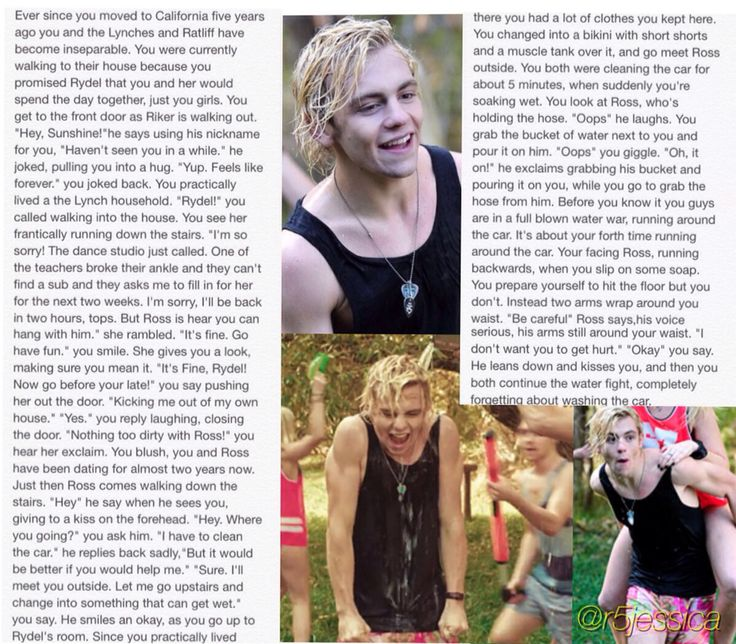 Ross imagine made by me (@r5jessica) for @kaitlynbeasley1 Hope you like it!! :)