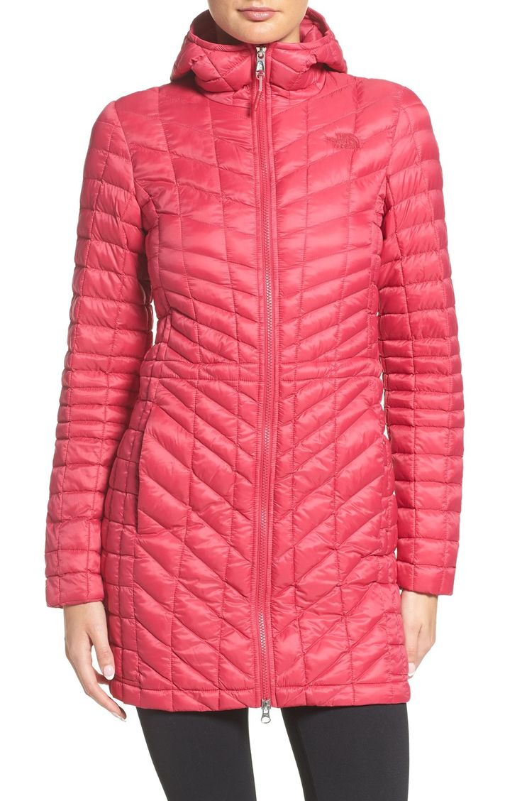 The North Face 'ThermoBall™' PrimaLoft® Hooded Parka available at #Nordstrom