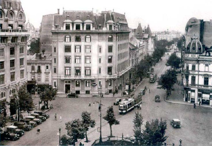 Orasul meu - București