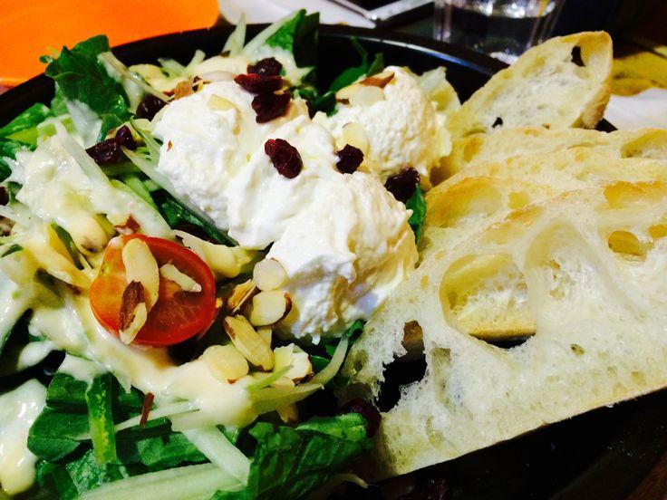 2014.05.19 카페25-예술의 전당 근처 브런치 카페 리코타 치즈 샐러드/토마토 파스타