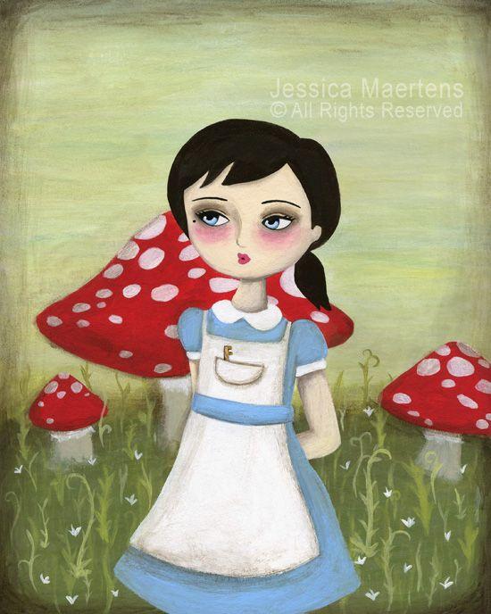 ' Dear Alice '