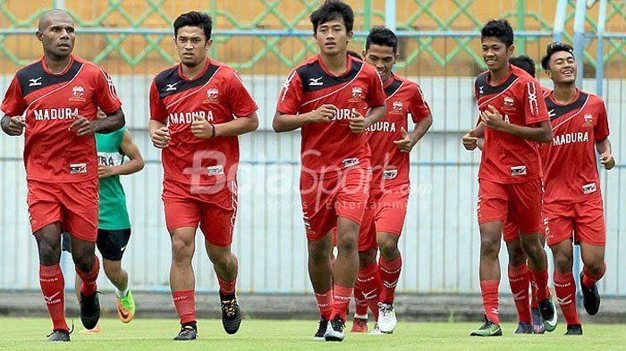Madura United Vs Arema FC, Bakal Jumpa Mantan Timnya, Benny Wahyudi Mengaku Sudah Tak Sabar