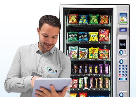 Vending Machines UK Local suppliers of vending machines in Norfolk and Suffolk N.V.C.S. Ltd