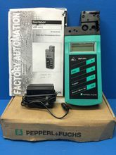 New Pepperl Fuchs VBP-HH1 AS-Interface Handheld Programming Device NIB (MM0713-1). See more pictures details at http://ift.tt/2dt6F5H