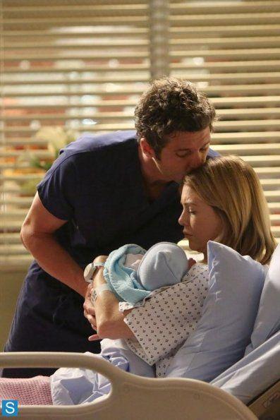 Photos - Grey's Anatomy - Season 10  - Episode 10.02 - Grey's Anatomy - Episode 1002 (12)