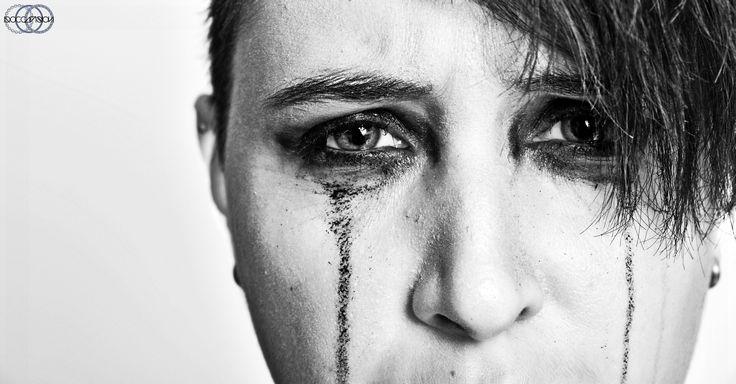 """Tears by """"SANDYMANIA""""  © www.roccavision.com"""