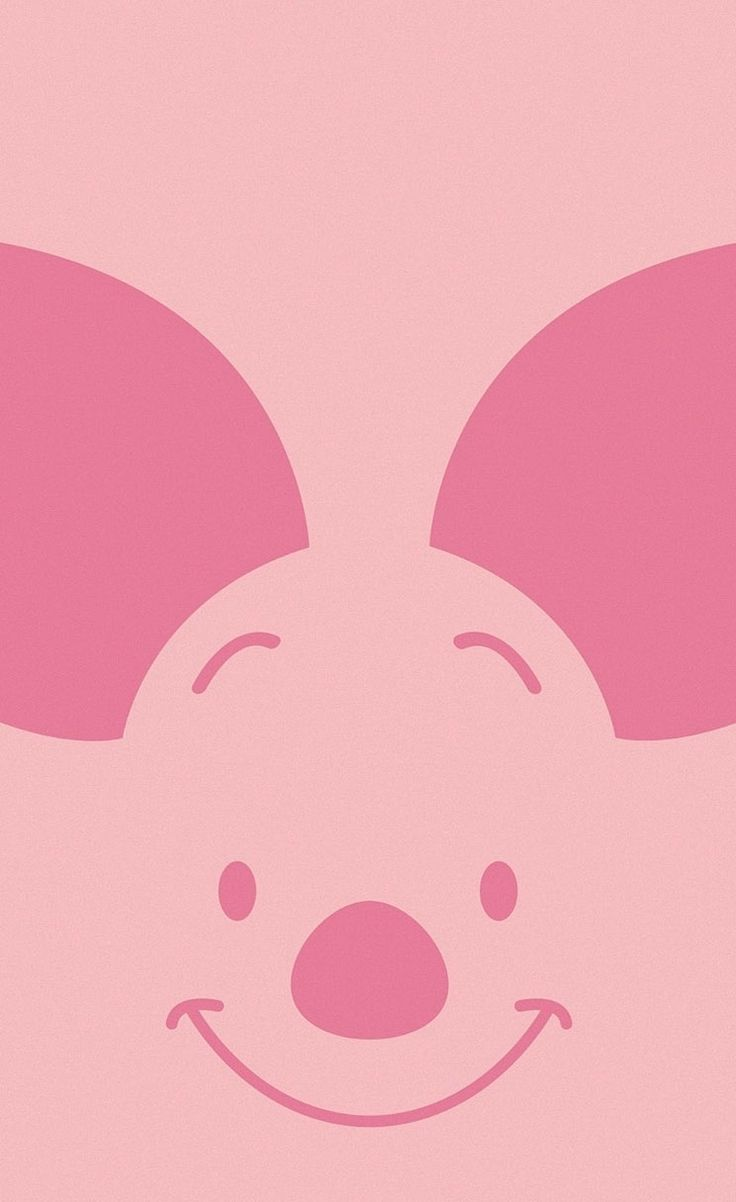 Wallpaper iphone tumblr toy story - Winnie The Pooh Pigleet Cute Bigface Iphone Wallpaper Mobile9