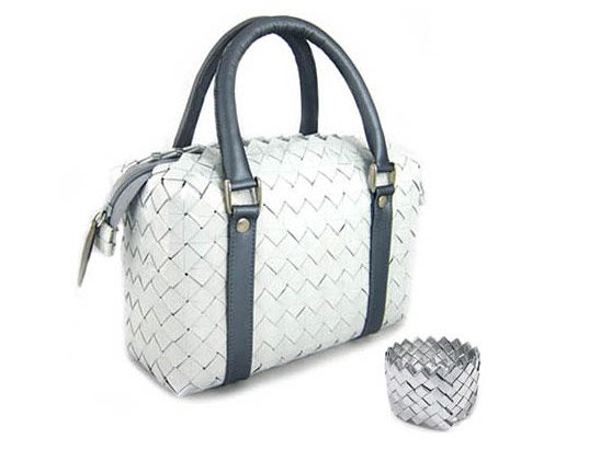 ECOIST Handbags Made From Recycled Trash | Inhabitat - Green Design, Innovation, Architecture, Green Building