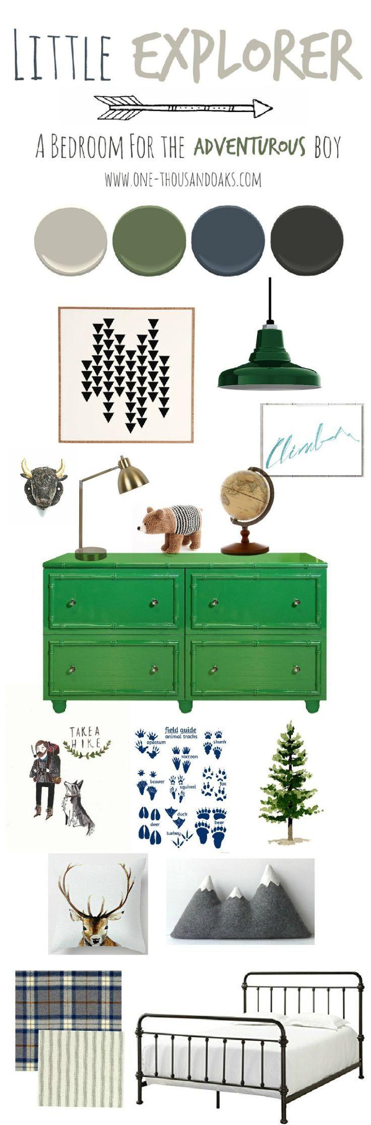 Best 25+ Outdoor theme bedrooms ideas on Pinterest