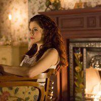 <a href='/name/nm2681284/?ref_=m_nmmi_mi_nm'>Jessica De Gouw</a> in <a href='/title/tt2296682/?ref_=m_nmmi_mi_nm'>Dracula</a> (2013)