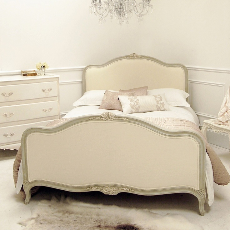 Dream bed number 2 this is