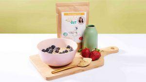 Supercharged Food Golden Gut Powder Nourished Life