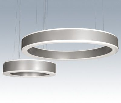 Birchwood Lighting - KATRINA direct/indirect luminaire