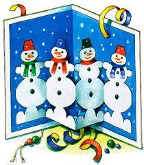 Картинки по запросу рождественская открытка своими руками