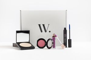 The Wantable Makeup subscription offers full sized makeup based on your preferences! You can change your makeup preferences anytime, and it's easy to skip a month from your account. Shipping is free to the US. Canada: $6.00 USD United Kingdom: $7.00 USD Australia: $10.00 USD