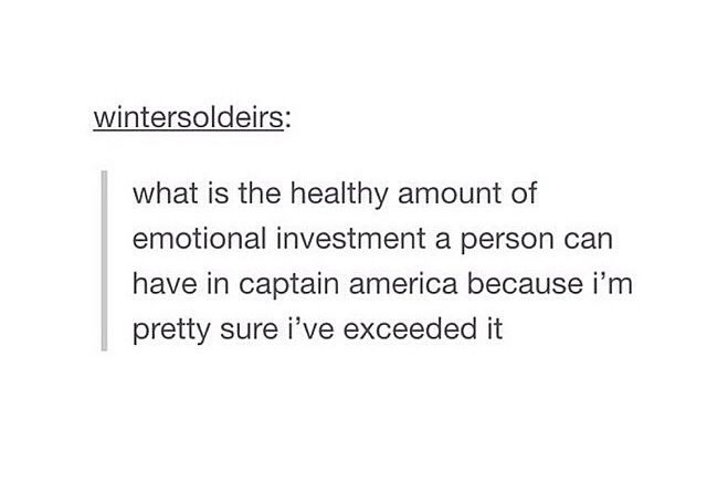 I LOVE STEVE ROGERS I LOVE CAPTAIN AMERICA I LOVE CHRIS EVANS CAN I PLEASE MEET HIM HEJDFNDHJDDJ
