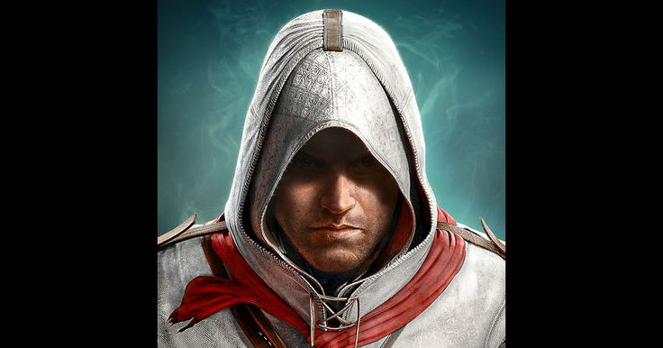Assassin's Creed Identity on the App Store http://apple.co/1XY7Oz7
