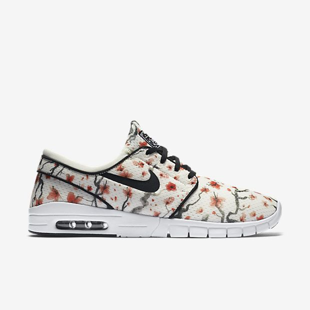 Shoes Men, Men's Shoes, Nike Sb, Skateboarding, Stefan Janoski, Cherry  Blossoms, Pavement, Unisex, Puerto Rico