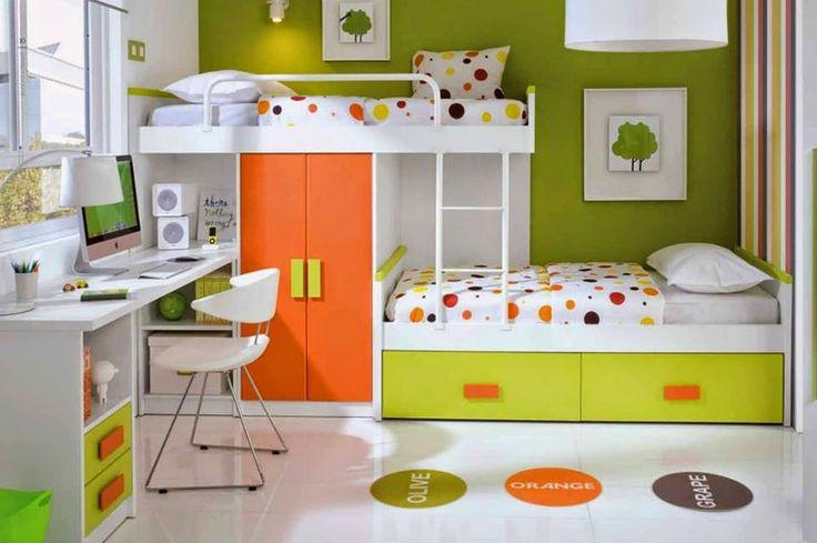 Sue oscompartidos decorando habitaciones buen - Decoracion de interiores habitaciones ...