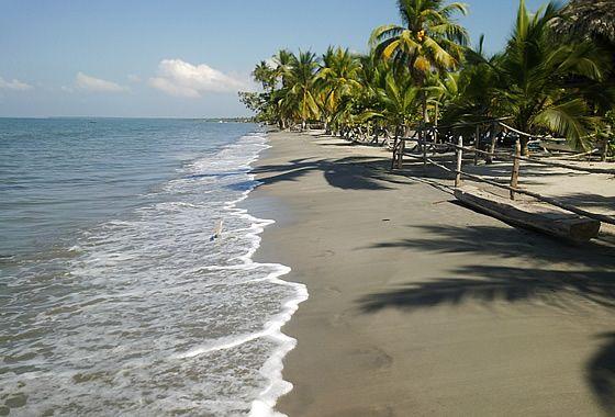 Tolú, Sucre Colombia