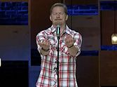 Tim Hawkins, an awesome Christian comedian, gives advice when it comes to how you worship. Listen to his standup on