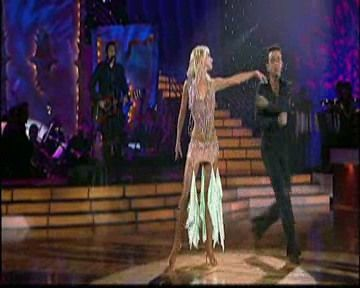 Alex Lloyd performing the song Sometimes from his self titled album on Channel 7's Dancing with the Stars on 9th May 2006