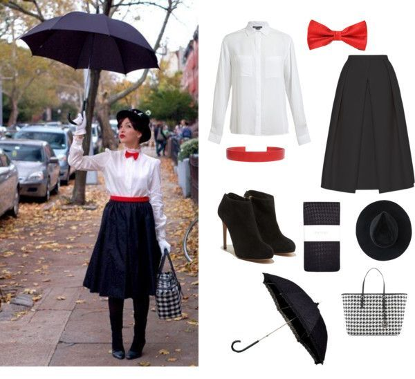 image result for mary poppins costume comic con ideas pinterest mary poppins costumes and. Black Bedroom Furniture Sets. Home Design Ideas