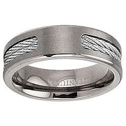44 Best Wedding Rings For Men Images On Pinterest