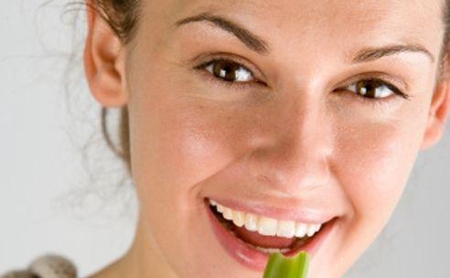 Slank met negatieve calorieën?   GezondheidsNet