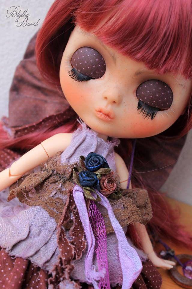 https://flic.kr/p/RfeYeA   Amethyst From BlytheBurst Ooak   #ooakCustomBlythe #Blythe #Doll #Custom #Ooak #Bjd #Blytheburst #blythedoll #BlytheCustom #CustomBlythe #neoblythe #blythedolls #kawaii #cute #japan #collectibles #OoakBlythe #BlytheOoak