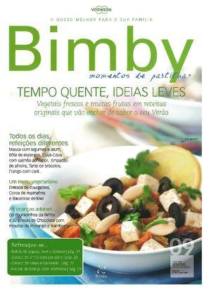 Revista Thermomix 09   – Bimby